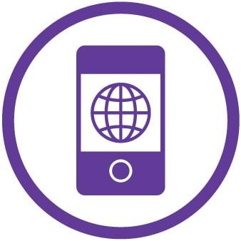 Asendia Send app Stap 1. App