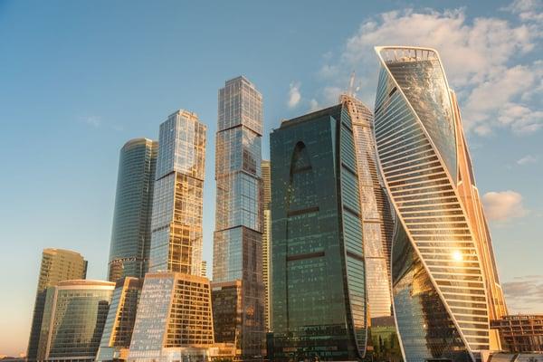 Asendia Russia landscapes
