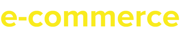 e-commerce yellow